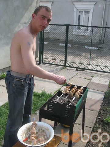 Фото мужчины Зверь, Стрый, Украина, 27