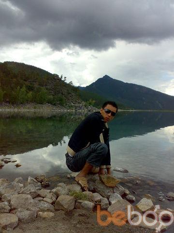 Фото мужчины nuri, Жанаозен, Казахстан, 26
