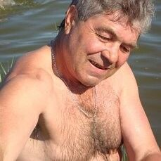 Фото мужчины николай, Абакан, Россия, 58