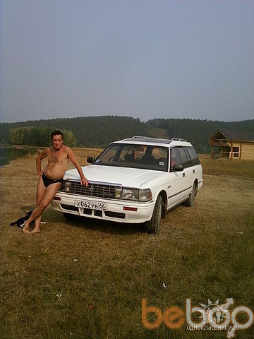 Фото мужчины ALEKSEI1212, Екатеринбург, Россия, 48