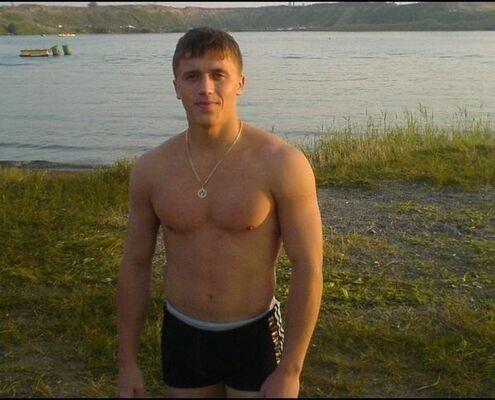 Фото мужчины Nikavib90, Тобольск, Россия, 27