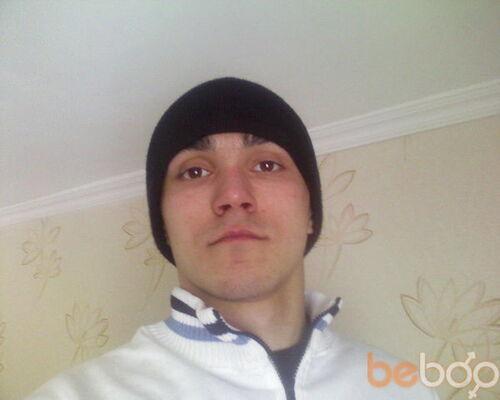 Фото мужчины krik, Ровно, Украина, 27