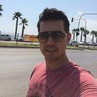 Фото мужчины Mehmet, Анкара, Турция, 26