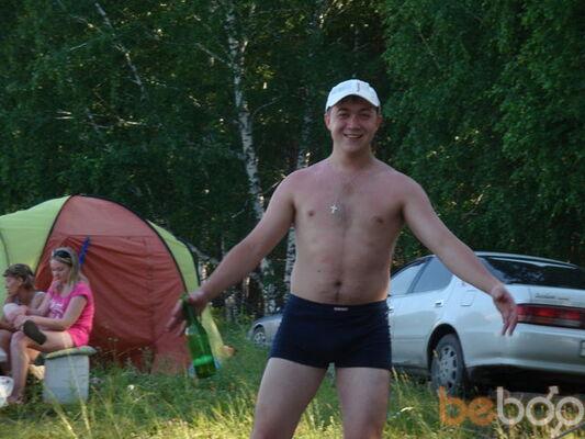 Фото мужчины Mike 208, Красноярск, Россия, 38