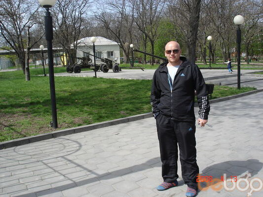 Фото мужчины Lelik15807, Ейск, Россия, 35