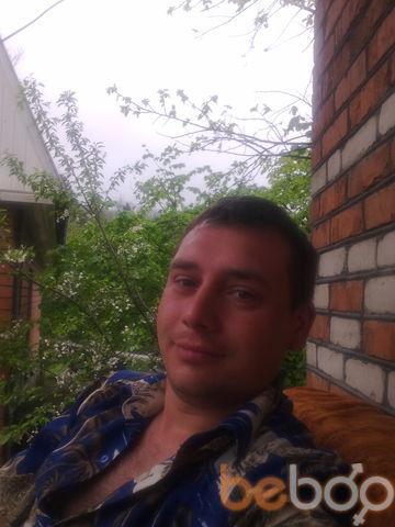Фото мужчины doberman, Туапсе, Россия, 35