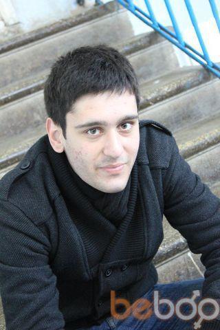 Фото мужчины Xayal MACHO, Баку, Азербайджан, 26