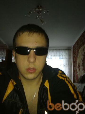 Фото мужчины Сержик, Житомир, Украина, 25