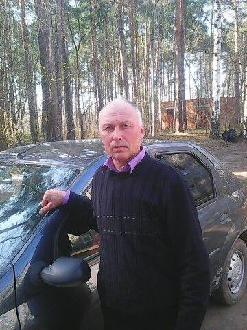 Фото мужчины Сергей, Иркутск, Россия, 61
