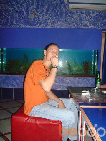 Фото мужчины kasperiuga, Кишинев, Молдова, 30