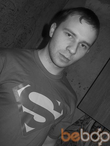 Фото мужчины Samson, Санкт-Петербург, Россия, 27