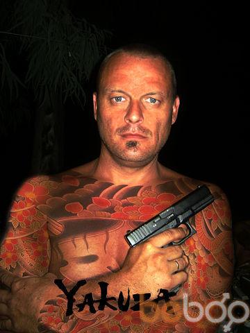 Фото мужчины tattooflash, Натанья, Израиль, 43