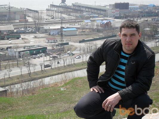 Фото мужчины saimen, Находка, Россия, 33