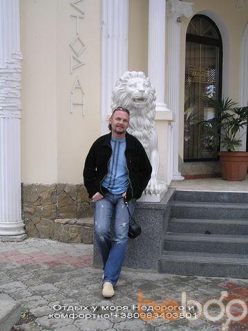Фото мужчины Мастер, Евпатория, Россия, 49