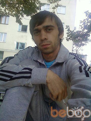Фото мужчины artur, Нальчик, Россия, 28