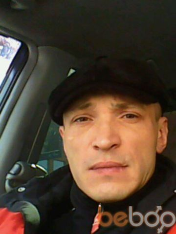 Фото мужчины Reall, Москва, Россия, 44