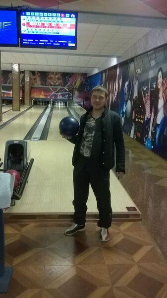 Фото мужчины Анатолий, Арсеньев, Россия, 35