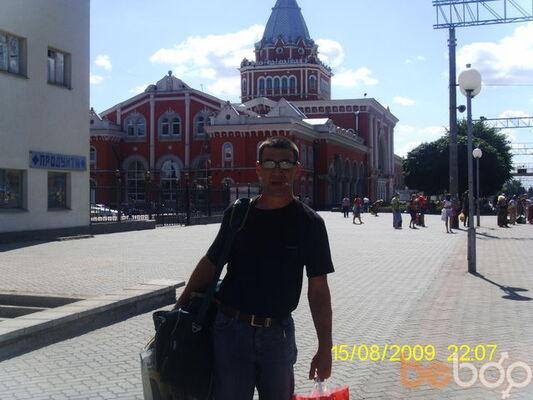 Фото мужчины tarzanbest, Гомель, Беларусь, 42