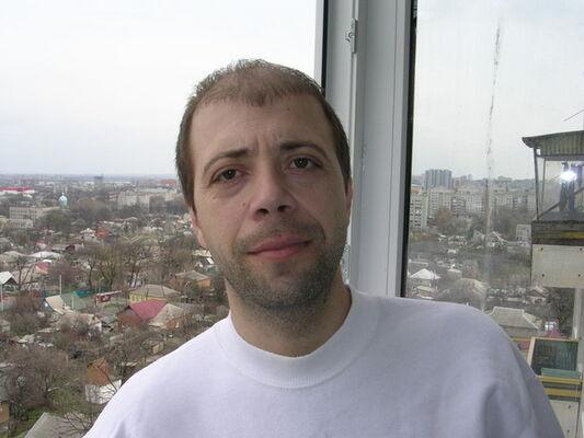 Фото мужчины Александр, Днепропетровск, Украина, 44