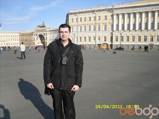 Фото мужчины burgas77, Санкт-Петербург, Россия, 39