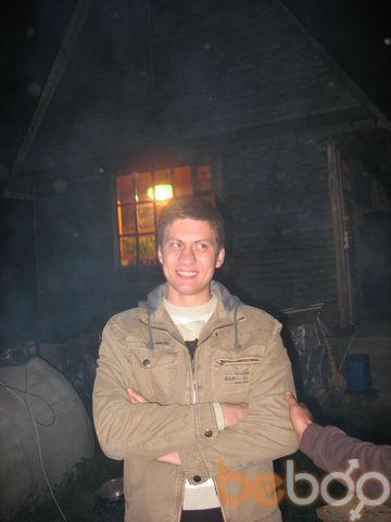 Фото мужчины sawka1985, Минск, Беларусь, 32