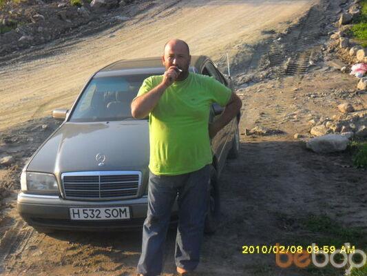 Фото мужчины sultan, Тараз, Казахстан, 43