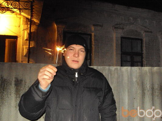 Фото мужчины гигант, Лозовая, Украина, 30