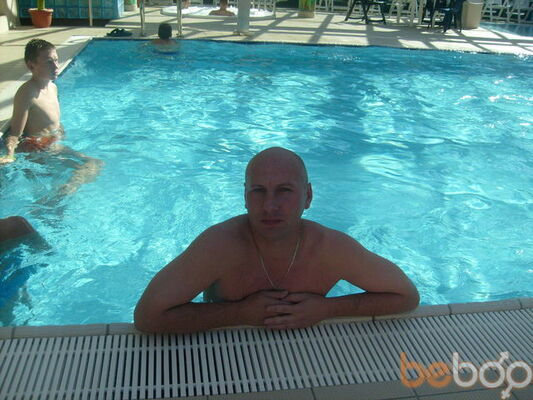 Фото мужчины dozer, Курчатов, Россия, 43