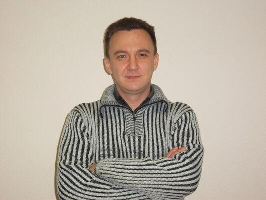 Фото мужчины Руслан, Новый Уренгой, Россия, 42