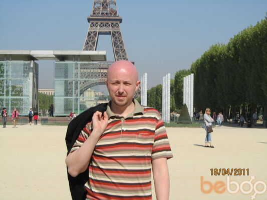 Фото мужчины vbnz, Самара, Россия, 43