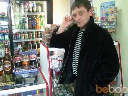Фото мужчины ГОША93, Краснодар, Россия, 48