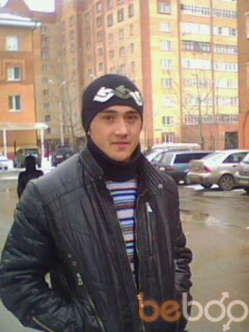 Фото мужчины klik, Москва, Россия, 28