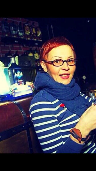 Фото девушки Татьяна, Санкт-Петербург, Россия, 44
