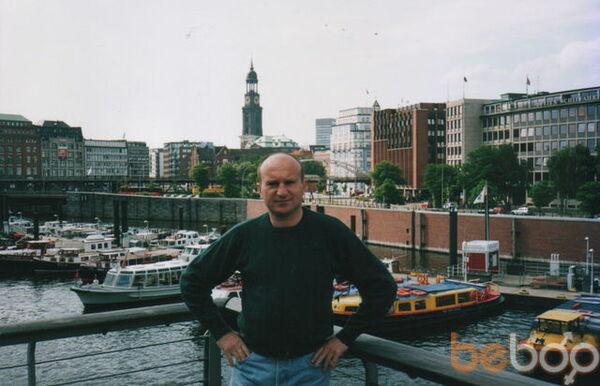Фото мужчины nick, Минск, Беларусь, 57
