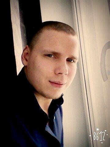 Фото мужчины Сергей, Вольск, Россия, 26