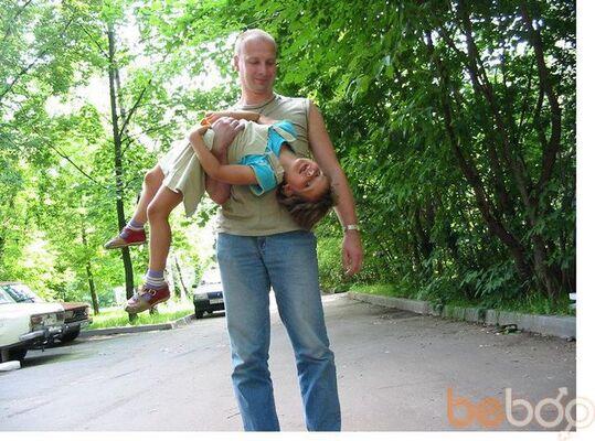 Фото мужчины assr, Москва, Россия, 46