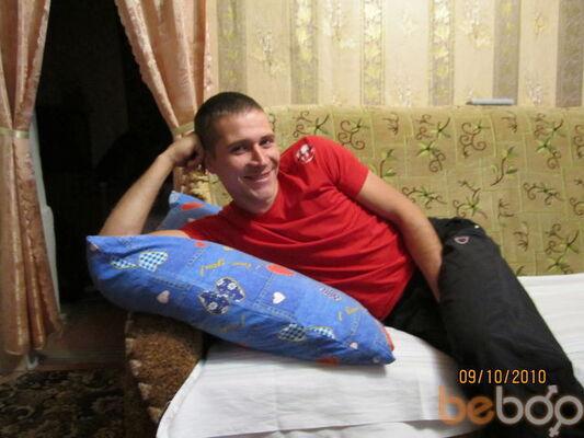 Фото мужчины иван, Пенза, Россия, 34