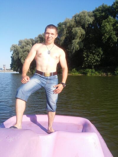 Фото мужчины Александр, Старобельск, Украина, 25
