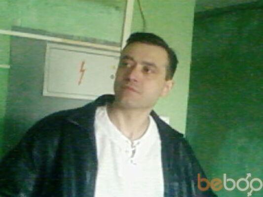 Фото мужчины TIGER, Красноярск, Россия, 43