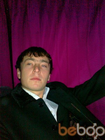 Фото мужчины Azret, Нальчик, Россия, 27