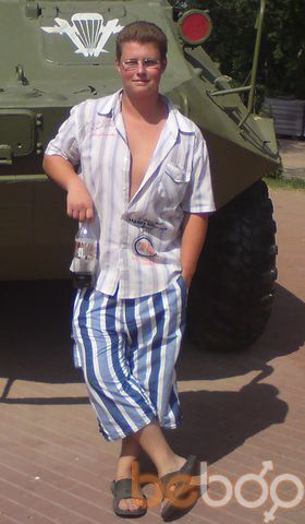 Фото мужчины Stark, Витебск, Беларусь, 26