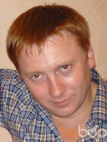 Фото мужчины motofan, Минск, Беларусь, 38