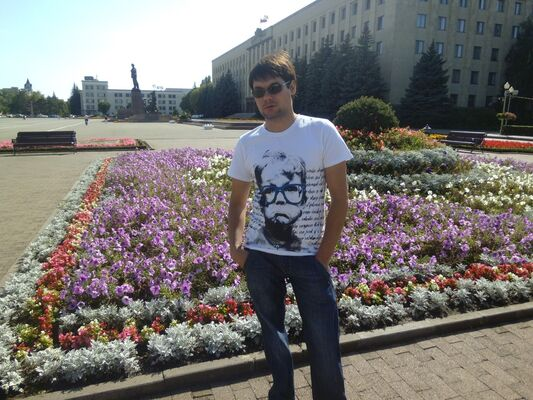 Фото мужчины Yury, Ставрополь, Россия, 34