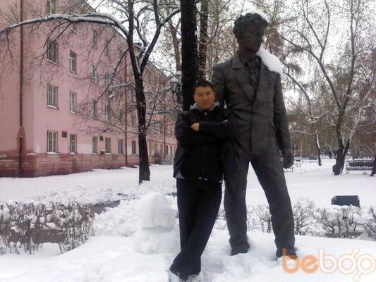 Фото мужчины ljku, Иркутск, Россия, 33