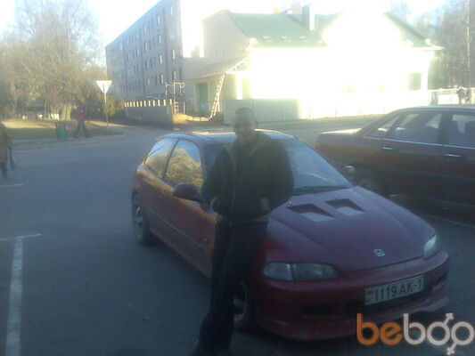 Фото мужчины Багдан, Брест, Беларусь, 28