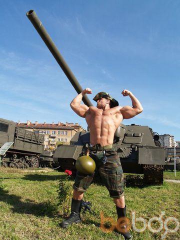 Фото мужчины rosko_vd, Видин, Болгария, 44