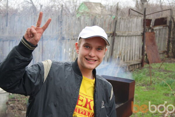 Фото мужчины krispi, Самара, Россия, 27