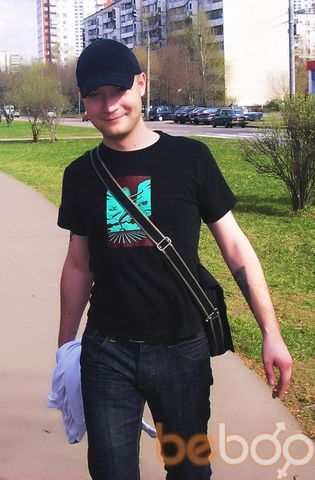 Фото мужчины Pechnik, Москва, Россия, 35