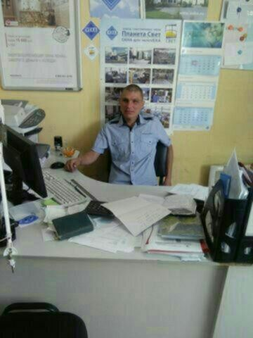 Фото мужчины васил, Екатеринбург, Россия, 35