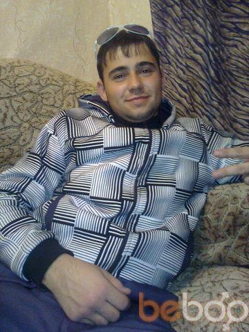 Фото мужчины maximus_91, Щучинск, Казахстан, 25